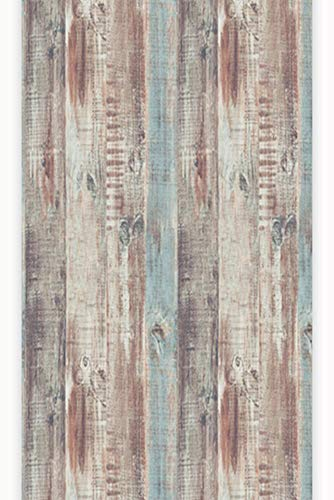- Miada Contact Paper Distressed Wood Grain Wallpaper Self-Adhesive Decorative Film for All Furniture, Café, Corridor, Kitchen, Bedroom and Living Room Non-Woven High Gloss Sticker Film 20.8