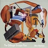 Miss Machine by Dillinger Escape Plan (2004-07-20)