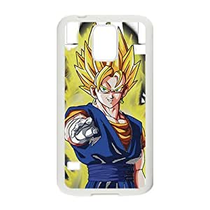 Dragon ball anime Cell Phone Case for Samsung Galaxy S5