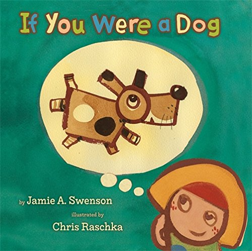 Download If You Were a Dog pdf epub