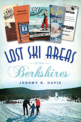 - Lost Ski Areas of the Berkshires