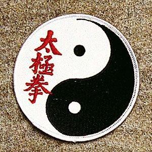 Tai Chi Chuan Patch - 4