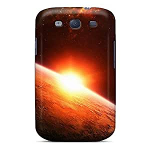 CCJ3733cMWW Cases Covers, Fashionable Galaxy S3 Cases - Sun Space