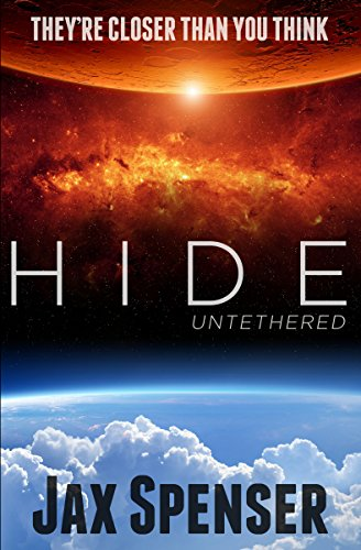 HIDE 1: Untethered (The HIDE Series)