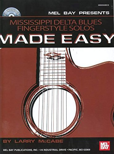 Easy Blues Guitar Solos - 5
