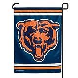 "NFL Chicago Bears WCR08363013 Garden Flag, 11"" x 15"""