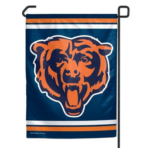 nfl chicago bears wcr08363013 garden