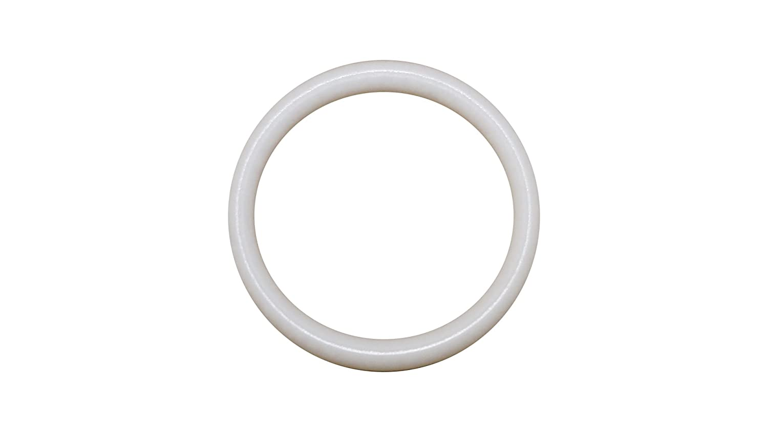 STCC ORTFE219 Number-219 Standard Teflon O-Ring 1-5//16 ID Polytetrafluoro-Ethylene Sterling Seal and Supply Outstanding Weather Resistance 1-9//16 OD 1-5//16 ID 1-9//16 OD Sur-Seal