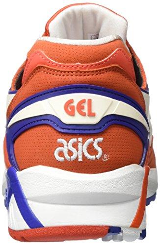 Asics Zapatillas Gel-Kayano Trainer Naranja / Blanco EU 46.5