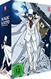 Magic Kaito: Kid the Phantom Thief - Vol.1 + Sammelschuber - Limited Edition [Import anglais]