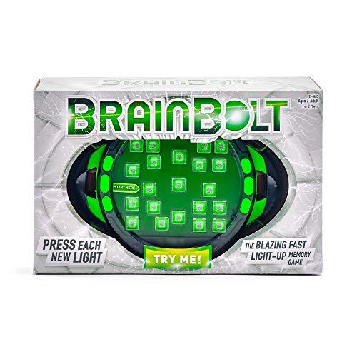51v7QojlxqL - Educational Insights Brainbolt Toy, Multicolor
