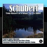 Schubert: Trout Quintet in A major, Op. 114 D667