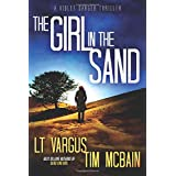 The Girl in the Sand (Violet Darger) (Volume 3)