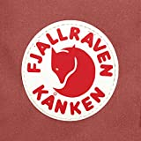 """Fjallraven Kanken 15"""" Dahlia One Size"""