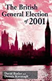 The British General Election of 2001