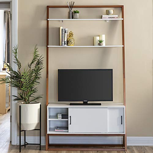 Buy ladder tv stand