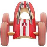 Hape - e-Racer Monza Bamboo Toy Car