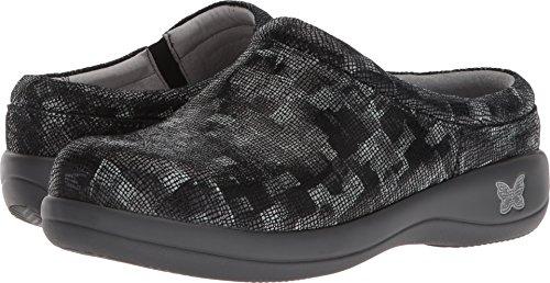 Alegria Women's Kayla Shoes, White Patent - 35 M EU / 5-5.5 B(M) US