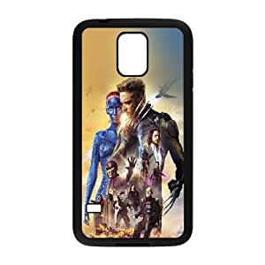 XMen Days Of Future Past Samsung Galaxy S5 Cell Phone Case Black DIY Gift xxy002_5184419