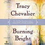 Bargain Audio Book - Burning Bright