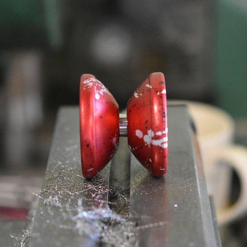 One Drop Dang2 Yo-Yo –7075 Aluminum Unresponsive Yo-Yo (Pterodactyl Terror)