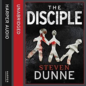 The Disciple Audiobook