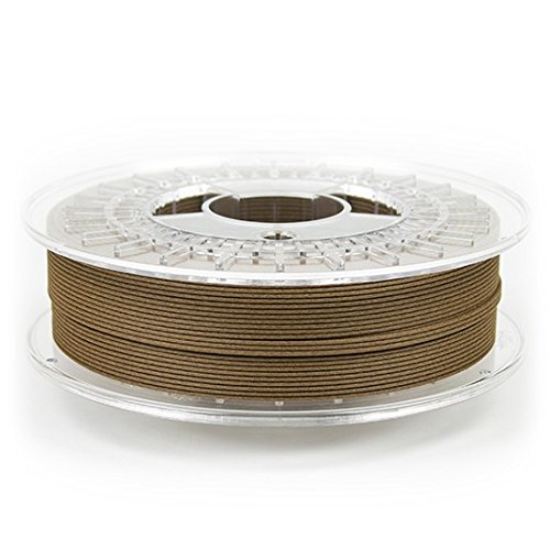 colorFabb 90-175-374 Filament, 1.75 mm Diameter/650 g, Special Cork fill