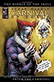 CARNIVAL of SOULS - Riddle of the Skull, Jazan Wild, 1493701800