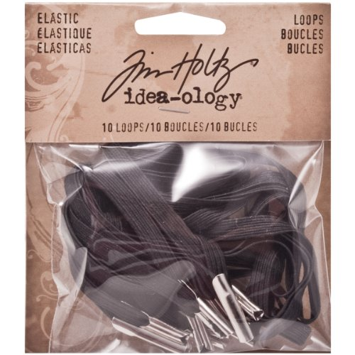 Elastic Tim Holtz Idea ology TH93141 product image