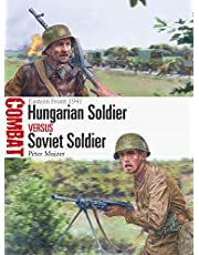 Hungarian Soldier vs Soviet Soldier: Eastern Front 1941