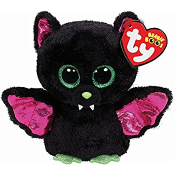 Amazon.com  TY Beanie Boo Plush - Igor the Bat 15cm (Halloween ... 4c7a59868ab4