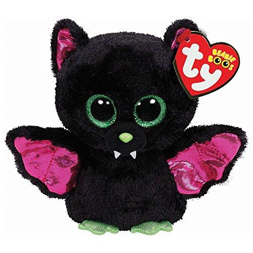 TY Beanie Boo Plush - Igor the Bat 15cm (Halloween Exclusive)