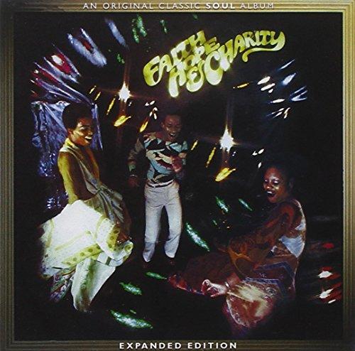 Faith, Hope and Charity - Turn The Beat Around Great Disco Hits - Zortam Music