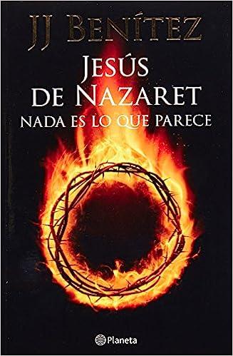 Jesus de Nazaret / Jesus of Nazareth: Nada es lo que parece ...