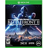 Star Wars Battlefront II Br - 2017 - Xbox One