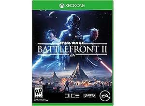 Star Wars Battlefront II Br - 2017 - Xbox One