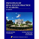 Principles of Real Estate Practice in Alabama