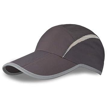 Noctiflorous Hip-Hop Sombrero Sol al Aire Libre Tenis Deporte Golf ...
