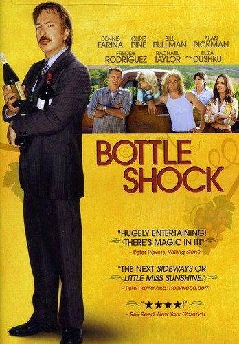 Bottle Shock (Video Shock)