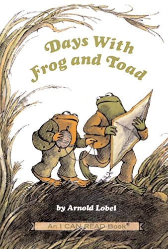 Days Frog Toad Read Level product image