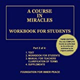img - for A Course in Miracles: Workbook for Students, Vol. 2 book / textbook / text book