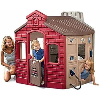 Little Tikes Endless Adventures Tikes Town Playhouse