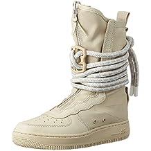 NIKE Wmns SF Air Force 1 Hi Boot Rattan - AA3965200