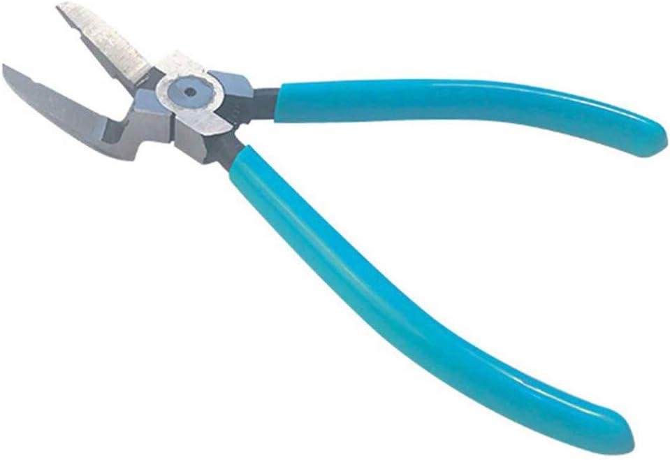 Car Buckle Pliers Rivets Buckle Clamp Gripper Trim Clip Plier Plastic Rivets Removal Repair Hand Tool