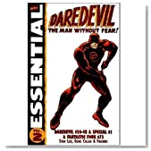 Essential Daredevil, Vol. 2 (Marvel Essentials)