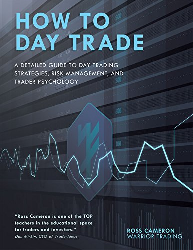 How Day Trade Strategies Management ebook