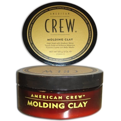 (American Crew: Classic Molding Clay, 3)
