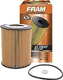 2003 bmw 325i oil filter - FRAM CH8081 Extra Guard Passenger Car Cartridge Oil Filter