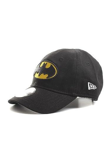 a6632a5a7eb New Era DC Comics Batman Hero Essential 9Forty Elasticback Cap Infant  Seaugling