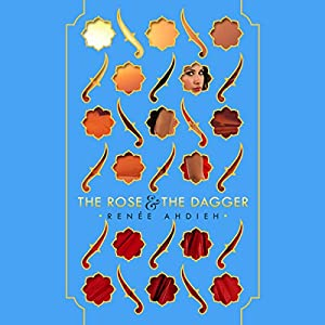The Rose & the Dagger Audiobook